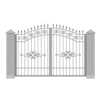 Ворота (0)