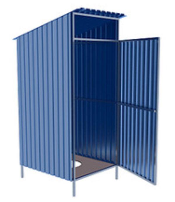 Блок хозяйственный ДЗ-005
