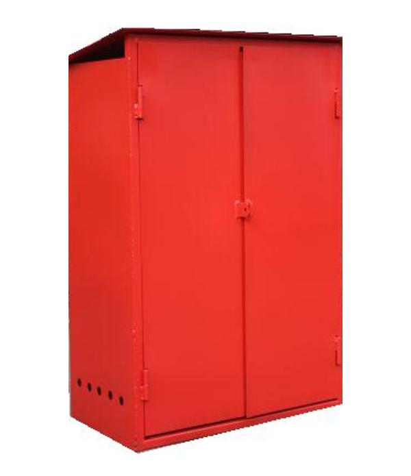 Ящик металлический ДЗ-006