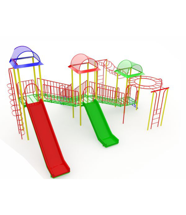 Детский игровой комплекс ДК-008