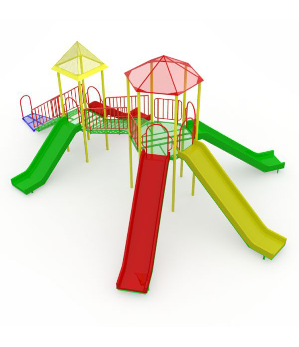 Детский игровой комплекс ДК-011