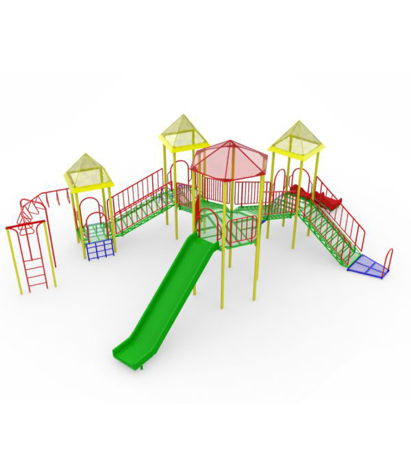Детский игровой комплекс ДК-012