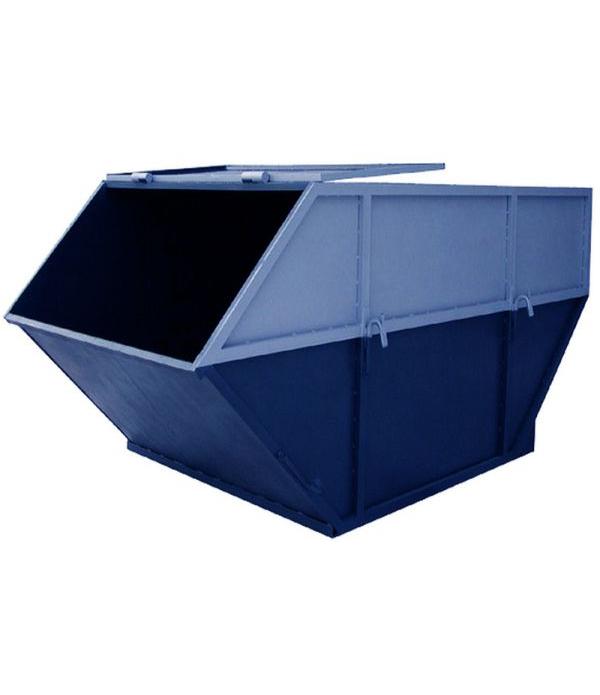 Грейферный контейнер КМ-011