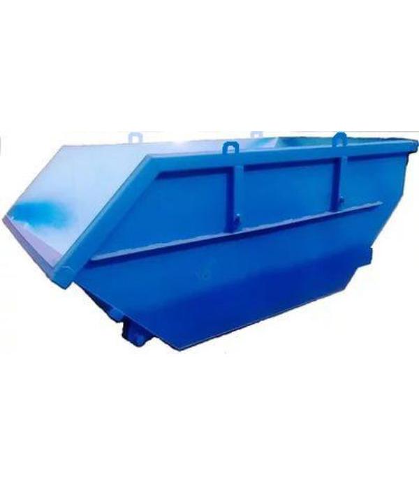 Грейферный контейнер КМ-012