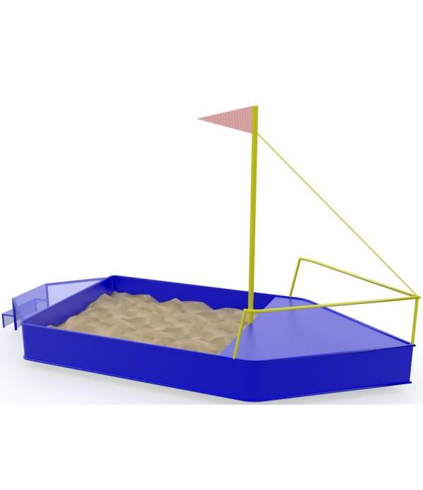Песочница ПИ-003