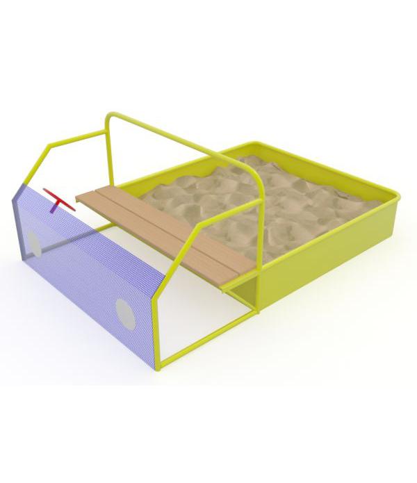 Песочница ПИ-004