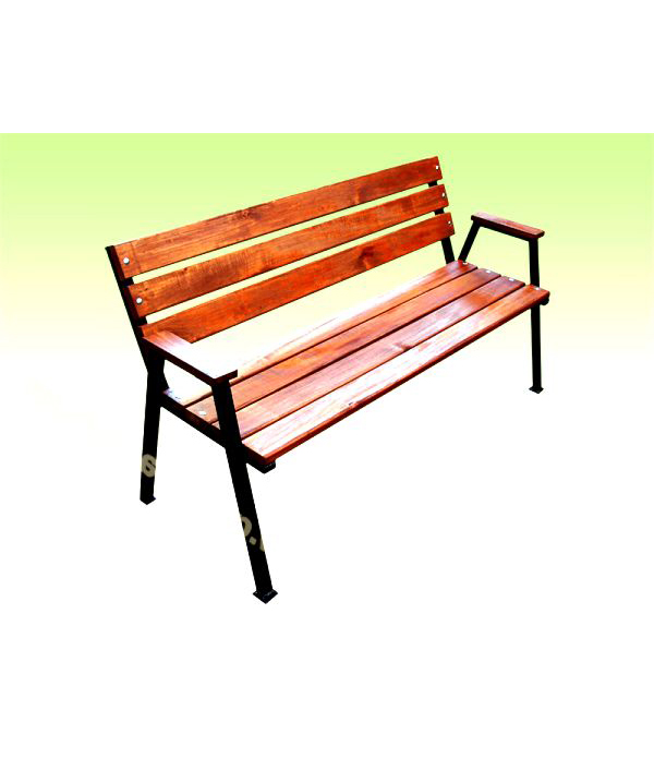 Скамейка парковая СК-001