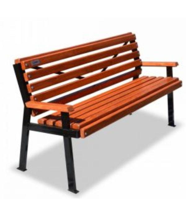 Скамейка парковая СК-022
